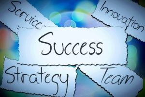 Business Success Stories