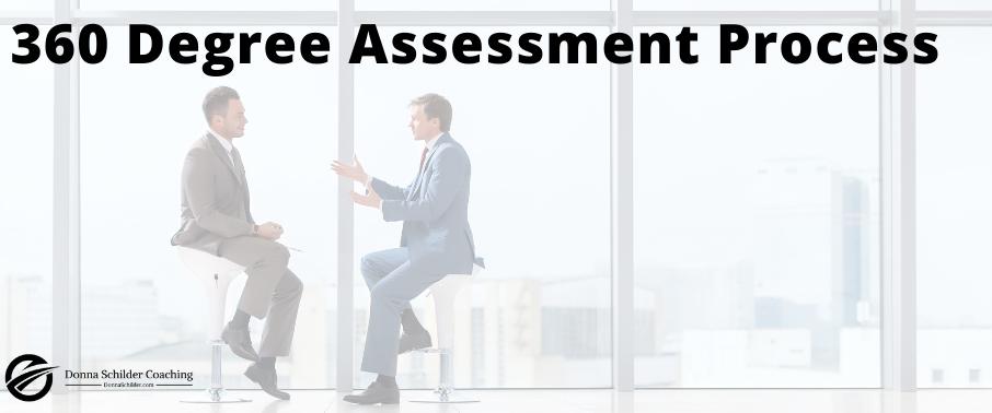 360 Degree Assessment Process