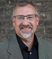 Jon Lokhorst, MBA, ACC