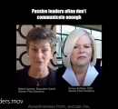 Passive Leaders Do Not Communicate Enough