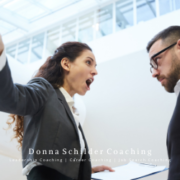 Handling Difficult Conflicts